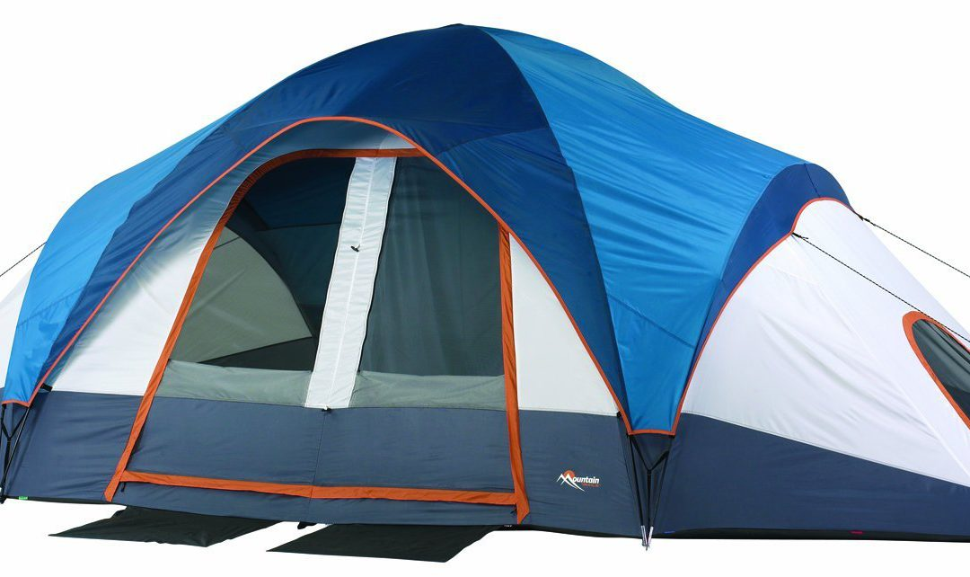 Best Tents 2015 Edition