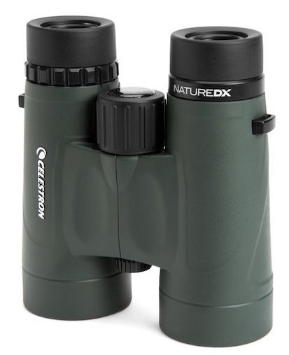 Celestron Nature DX Review